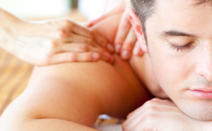 Massage - 25 min
