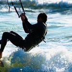 Kitesurfing grundkurs
