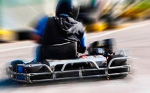 Gokart racing