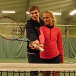 Privatlektion i Tennis