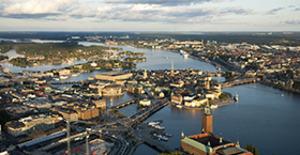 Stockholmsvandringar