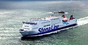 Tysklandskryss för två med Stena Line