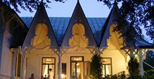 Lyxig hotellvistelse för två