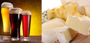 Öl- & ostprovning i Göteborg
