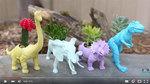 dinosaurie krukväxt