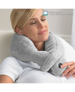 nack massage kudde