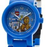 Klocka från LEGO Star Wars