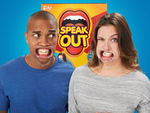 speak out spel
